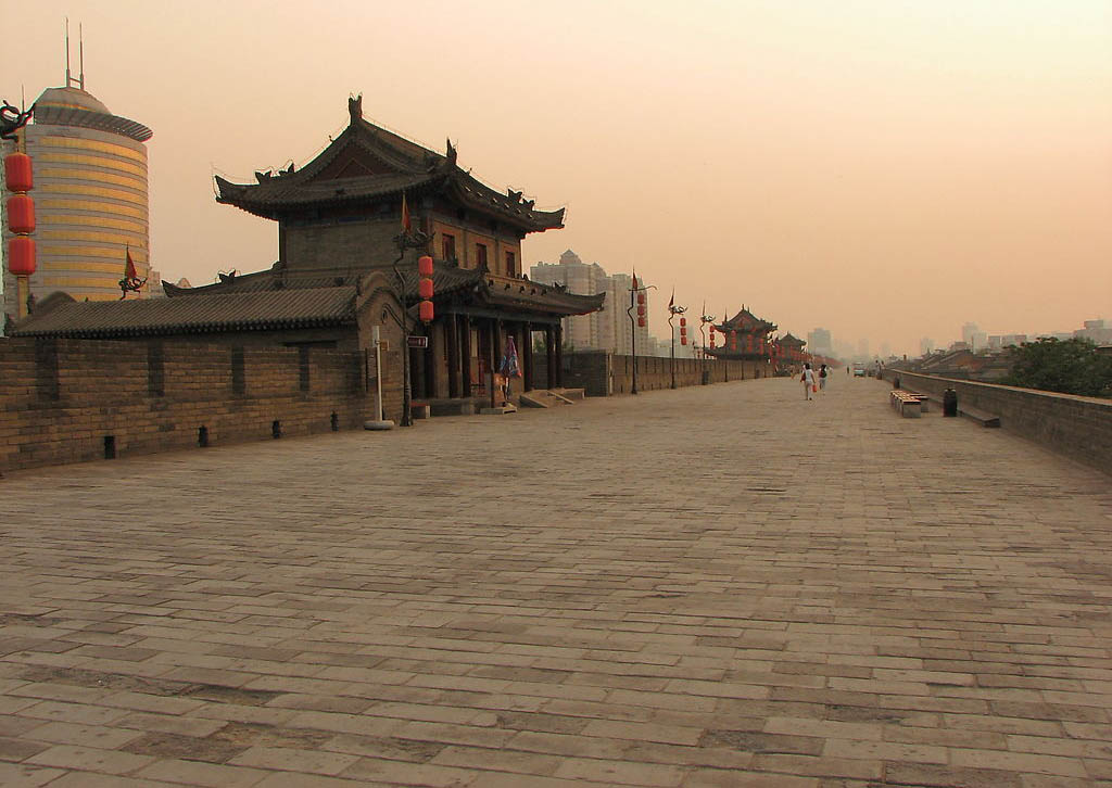 Xi'an Layover: Essential Tour With Airport Transfer